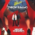 Mixtape Republic - Throw Sum Mo (Made Monster Remix) Cover Art