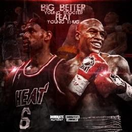 Mixtape Republic - Big Better (Feat. Young Thug) Cover Art