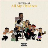 Mixtape Republic - All My Children Cover Art