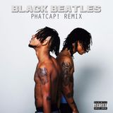 Mixtape Republic - Black Beatles (PhatCap! Remix) Cover Art