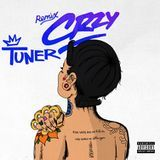 Mixtape Republic - CRZY (Tuner Remix) Cover Art
