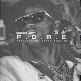 Mixtape Republic - F.O.M.E. Cover Art