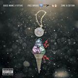 Mixtape Republic - Free Bricks 2 (Zone 6 Edition) Cover Art