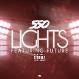 Mixtape Republic - Lights Cover Art