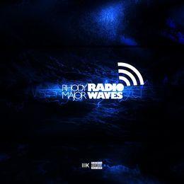 Mixtape Republic - Radio Waves Cover Art