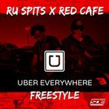 Mixtape Republic - Uber Everywhere Freestyle Cover Art