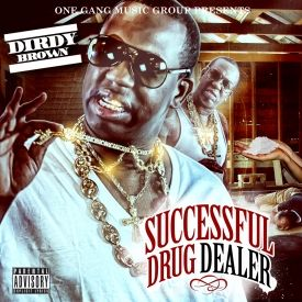 MixtapeAtlas.com - Successful Drug Dealer Cover Art