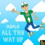 MoFlo (Mohamed Eldib) - All The Way Up Cover Art