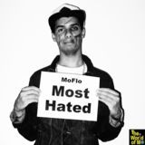 MoFlo (Mohamed Eldib) - Most Hated (2nd beat Prod. by Bandit Luce) Cover Art
