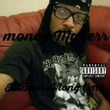 Money Makerr - It Been A Long Time Cover Art