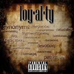 Money Manson - Loyalty Cover Art