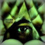 Money Manson - One Eye Open Cover Art