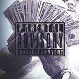 Money Manson - Money (everywhere) Cover Art
