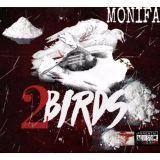 MONIFA - 2BIRDS Cover Art