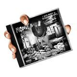 MONIFA - FOUL Cover Art