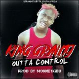 YungSavage - Outta Control (Prod.by MonneyKidd) Cover Art