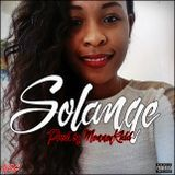 YungSavage - Solange (Freestyle) Cover Art