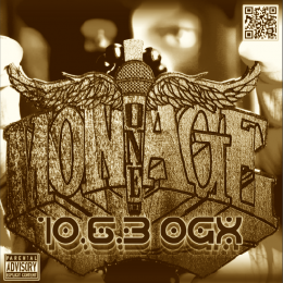 MONTAGE ONE - CHAIN SINATRA Cover Art