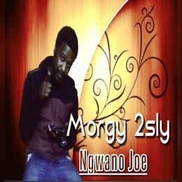Morgan Mooka - Ngwano Joe Cover Art