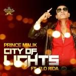 PRINCE MALIK - CITY OF LIGHTS