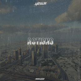 Mpulse - Actions Cover Art