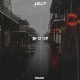 Mpulse - The Storm Cover Art