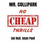 Mr. ColliPark - CHEAP THRILLS (MR. COLLIPARK REMIX) Cover Art