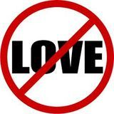 Mr LDN 1st - No Love Cover Art