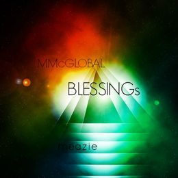 MR MEAZIE - Blessings Cover Art