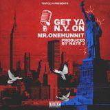 Mr.One00 - Get Ya N.Y. On Cover Art