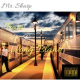 Mr.Sharp - Train To Long Island Cover Art