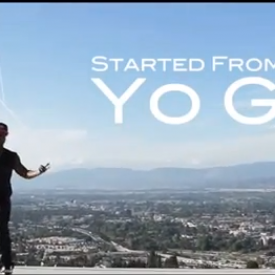 Yo Gotti - Started From The Bottom