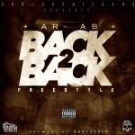 AR-AB - Back To Back (Freestyle) (Meek Diss)
