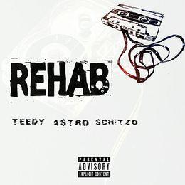 teedy - rehab Cover Art