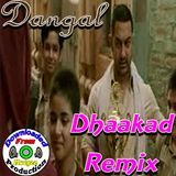 "Mudgee Production - Dangal | Official ""Dhaakad Remix"" 