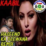 "Mudgee Production - Kaabil | Official""Haseeno Ka Deewana Remix"" 