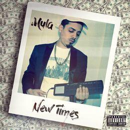 MuLa - New Times Cover Art