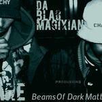 Multi-Tek - Beams Of Dark Matter Cover Art