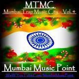 Kamal T - Mumbai Trap Music City (MTMC) – Vol. 4 (Christmas Trap Remix) Cover Art