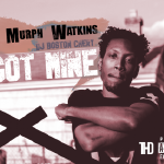 Murph Watkins - I Got Mine Cover Art