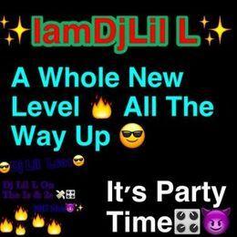IamDjLil L 601 - Dj LIL L 601 jigg Mix PartyTime!!! Cover Art