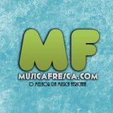Música Fresca - Power Of Drums Cover Art