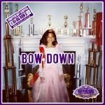 musicalle - BOW DOWN CHOP NOT SLOP REMIX Cover Art