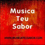 MusicaTeuSabor - É Amor Cover Art