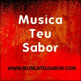MusicaTeuSabor - Um Motivo Cover Art