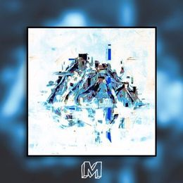 Mire - Angel (Mire Remix) Cover Art