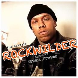 MusicMystro - Best Of ROCKWILDER Cover Art