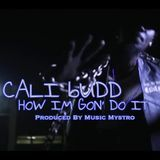 MusicMystro - How I'm Gon' Do It Cover Art