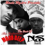 MusicMystro - Mobb Deep Vs Nas Cover Art
