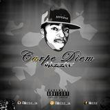 Muzzle SA - Carpe Diem (CDQ) Cover Art